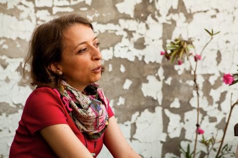 Sibel Ozdogan